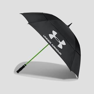 Under Armour  Dáždnik Under Armour Golf Umbrella (DC) Čierna