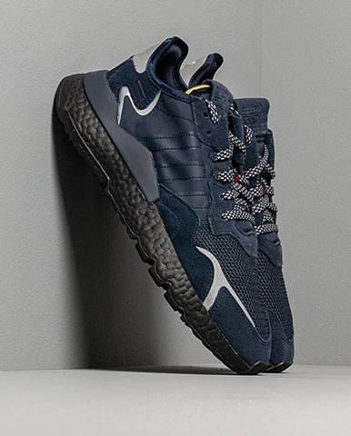 adidas Nite Jogger 3M Collegiate Navy/ Collegiate Navy/ Core Black