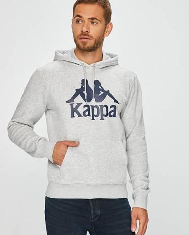 Mikiny Kappa