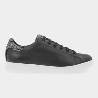 Topánky Geox D Jaysen Čierna