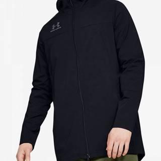 Bunda Under Armour Accelerate Terrace Jacket Ii-Blk Čierna