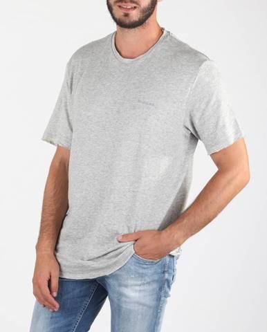 Tričko Diesel T-Just-Row Maglietta Farebná