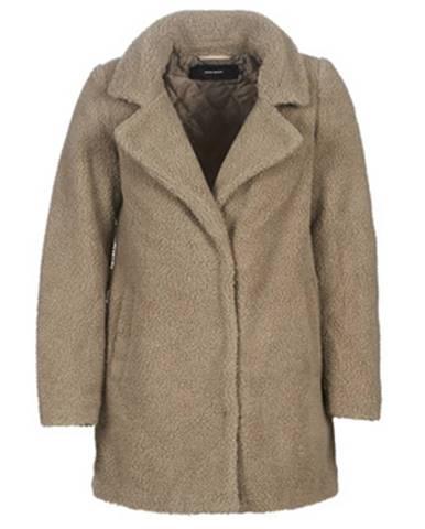 Kabáty Vero Moda  VMZAPPA