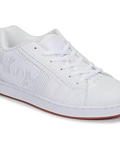 Nízke tenisky DC Shoes  NET