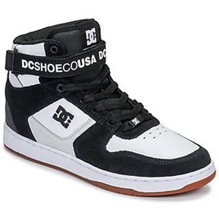 DC Shoes  Nízke tenisky DC Shoes  PENSFORD