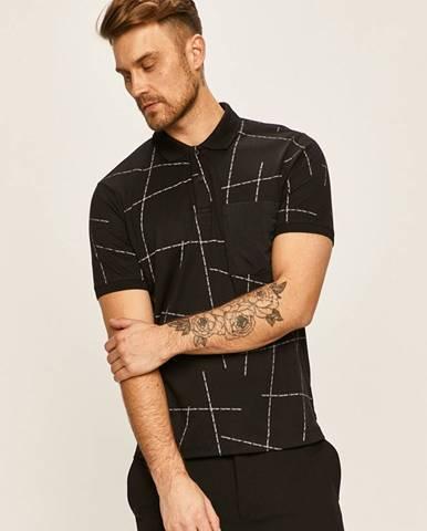 Calvin Klein - Pánske polo tričko