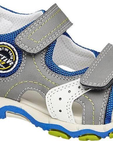 Sandále, žabky Bobbi-Shoes