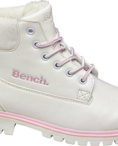 Členková obuv Bench