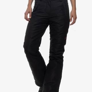 Nohavice SAM 73 WK 750 Čierna