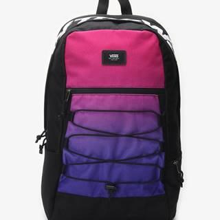 Ruksak Vans Mn Snag Plus Backpac Heliotrope/Black Farebná