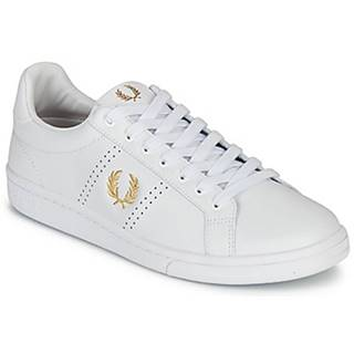 Fred Perry  Nízke tenisky Fred Perry  B721 LEATHER
