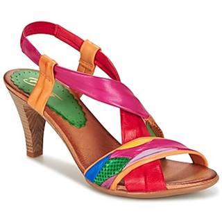 Sandále Betty London  POULOI