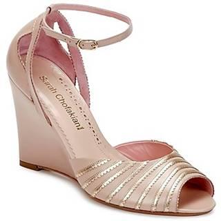 Sandále Sarah Chofakian  LA PARADE