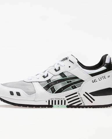 Asics Gel Lyte III OG White/ Black
