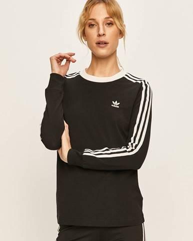 adidas Originals - Tričko s dlhým rúkavom